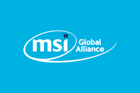 Member of MSI Global Alliance
